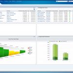 Oracle CRM_Screenshot